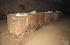 Obiskali smo rudnik svinca v Mežici