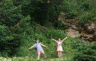 Šestošolci raziskujemo Arboretum Volčji potok